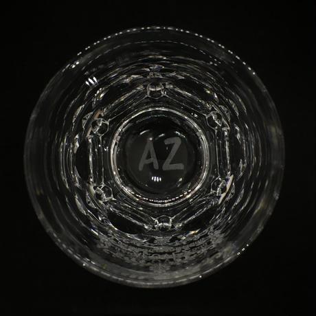 「ALOVE」オリジナル刻印入り ロックグラス