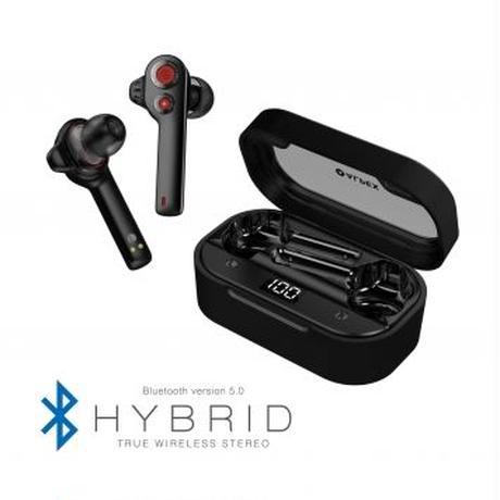 Bluetooth完全ワイヤレスイヤホンBTW-BA001