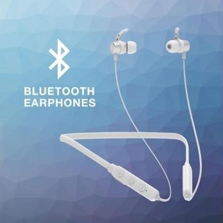 Bluetoothネックバンド型イヤホンBTN-A3300