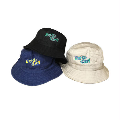 MOVIE LOGO HAT