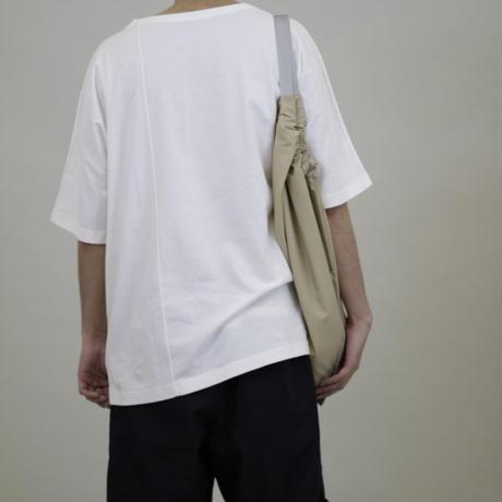SHOP_BUKURO(nylon) beige