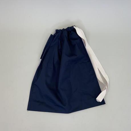 SHOP_BUKURO(cotton) navy