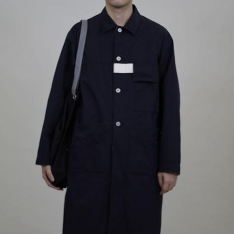 SHOP_BUKURO(nylon) black