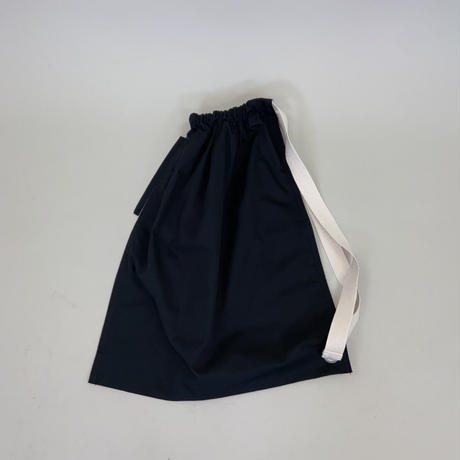 SHOP_BUKURO(cotton) black