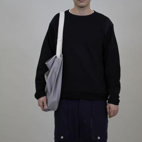 SHOP_BUKURO(cotton) gray