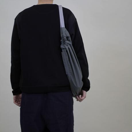 SHOP_BUKURO(nylon) sabi gray