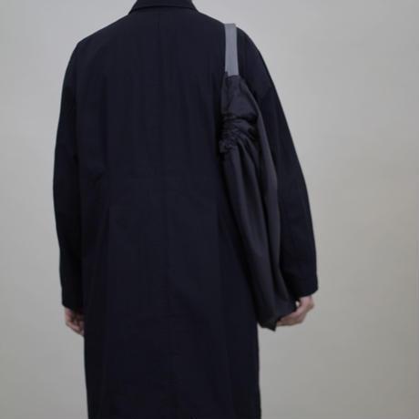 SHOP_BUKURO(nylon) deep gray