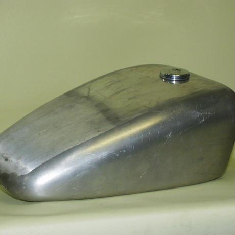ストレッチアルミタンク(バフ有り) 1602-2