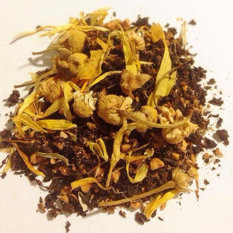 【30杯分】flowery*autumn~スパイシーで甘い、秋の紅茶~