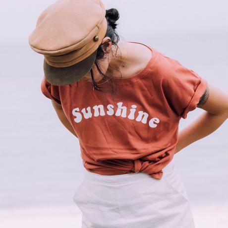 Sunshine Ladies Tee