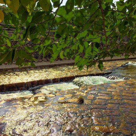 Feeling of River #7