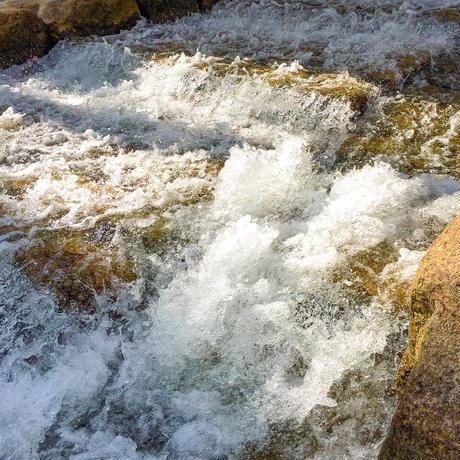 Feeling of River #3