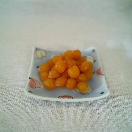 オーガニックひよこ豆