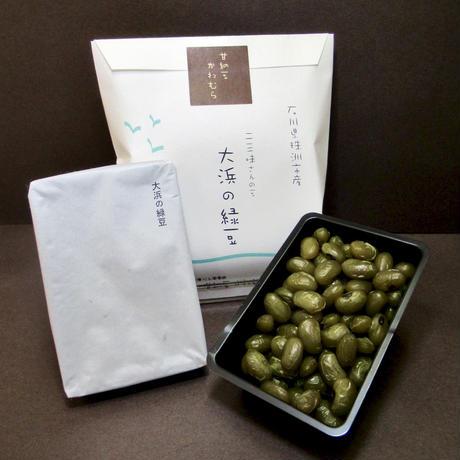 大浜の緑豆