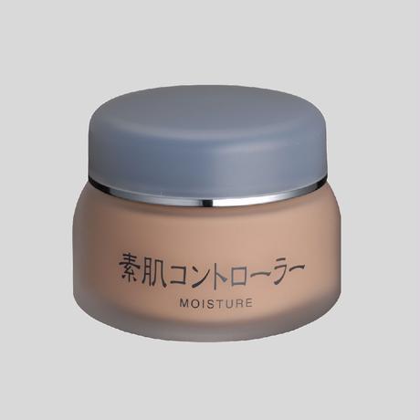 BBクリーム 素肌コントローラーM(しっとり) 40g (11210)