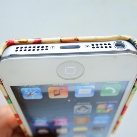 iPhoneSE/5sケース/リベンデル