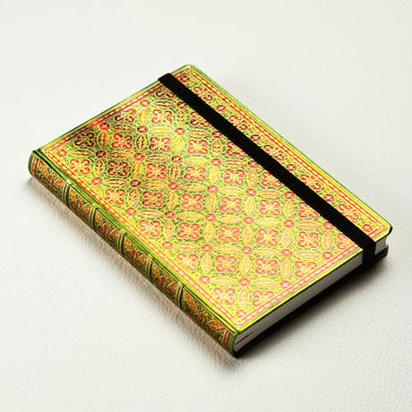 Paperblanks ノートBook 《Parisian Mosaicミディ》