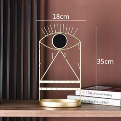 Eye Mirrorアクセサリーホルダー