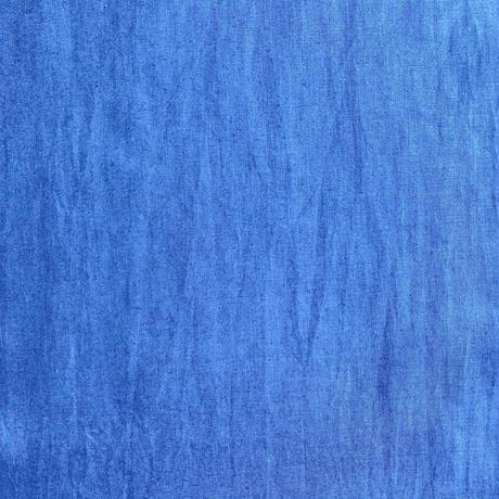 Plain Tenugui (hand towel) -Light Blue