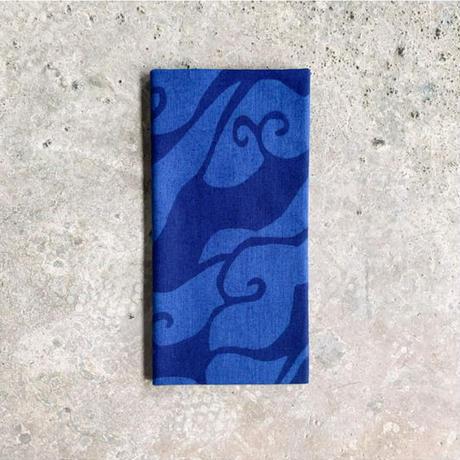 Yakumo (Cloudy Skies) Tenugui (hand towel) -2 Shades