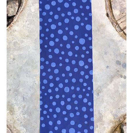 Polka Dots Tenugui (hand towel) -2 Shades