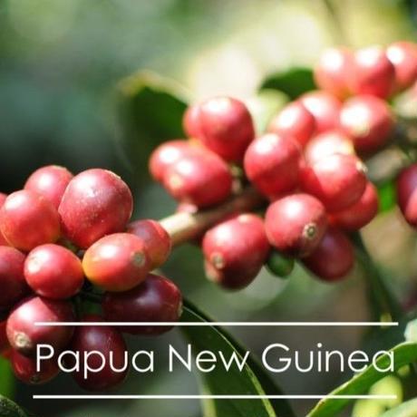パプアニューギニア ガウリ・ケニー農園