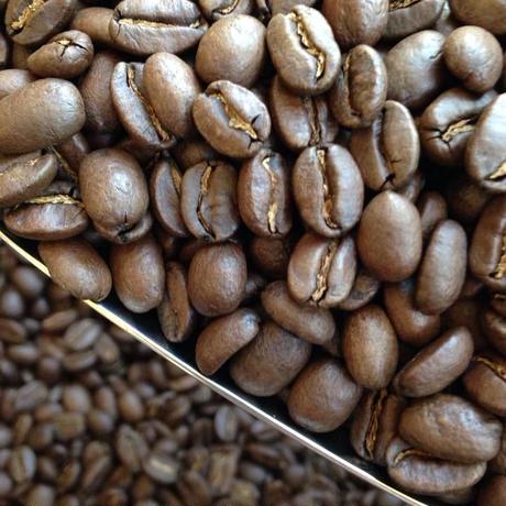 コーヒー豆の保存の仕方