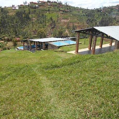 ルワンダ ニャミラマ 100g