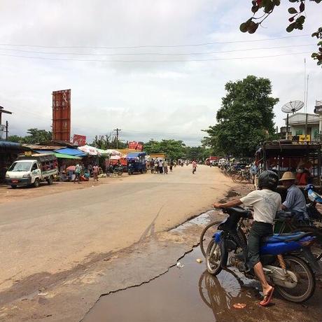 ミャンマー チャオクレ 200g