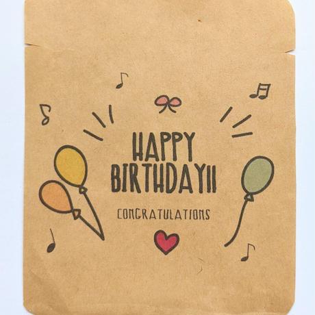 ドリップパック 誕生日2