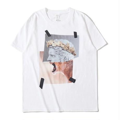 KingデザインTシャツ【MM00251】