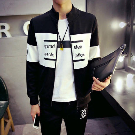 【売切れ間近】gremdデザインジャケット