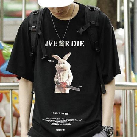 LIVEデザインTシャツ【MM00239】