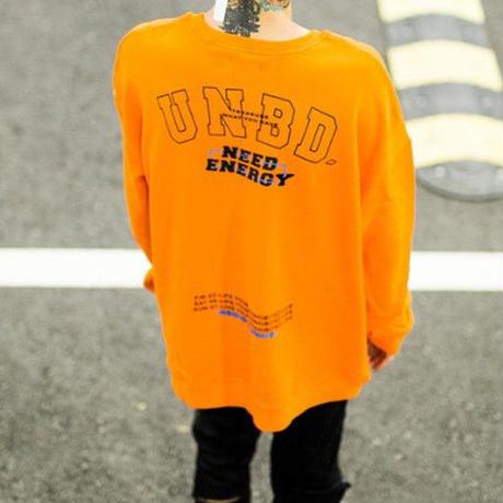 [GOOD]UNBDデザイントレーナー 2カラー