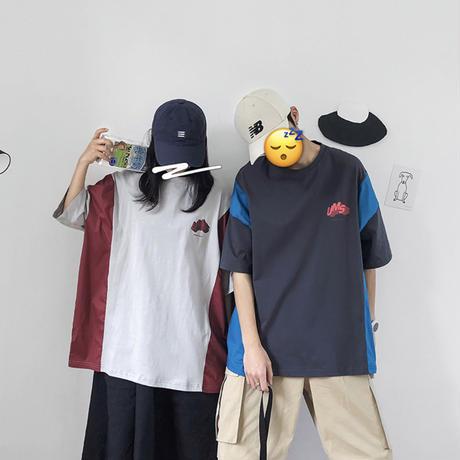 UMSデザインビックTシャツ【PR00210】