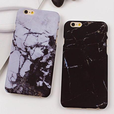 [HOT]多種類大理石デザインアイフォンケース 5カラー 全機種対応