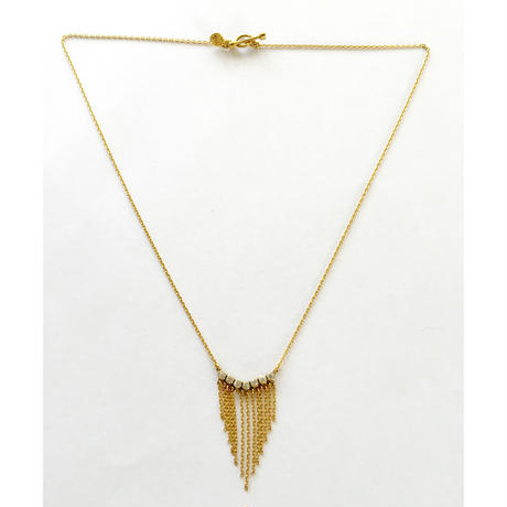 Sample sale / shooting Galaxy necklace