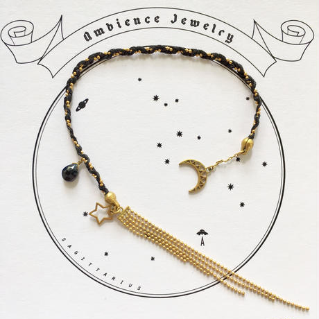 Galaxy star / Bracelate