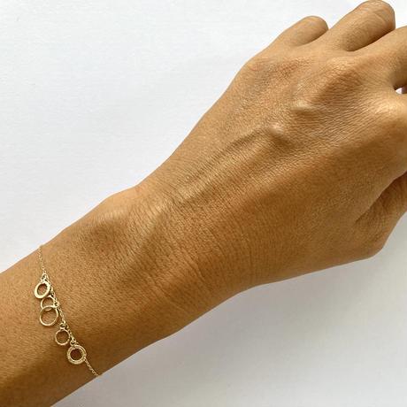 Orbit Bracelete
