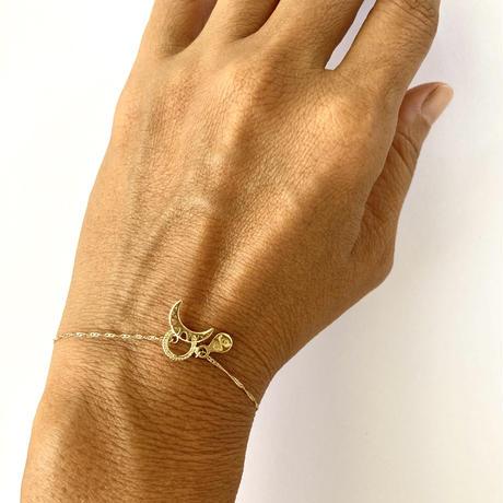 Orbit single Bracelete