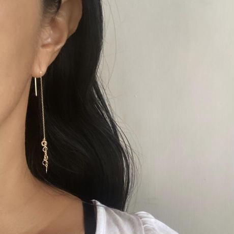 Orbit pierce / Each