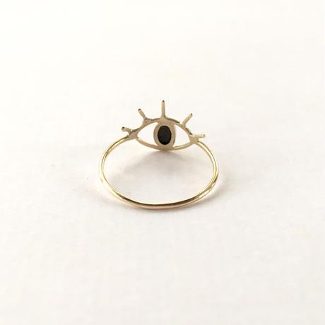 Open your eye Ring / Opal