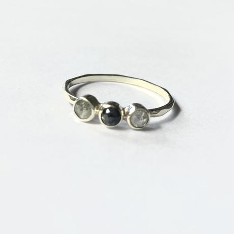 Out of space Ring /  Diamond