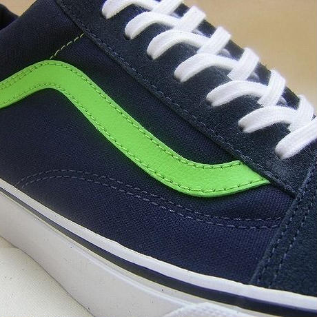 Old Skool (Canvas/Suede) -VANS CLASSIC LINE-