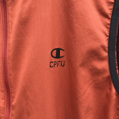 WRAP-AIR Light Rip Cloth VEST -CPFU by Champion-