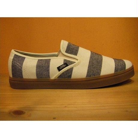 LP Slip-On CA (NaturalStripe) -VANS CALIFORNIA COLLECTION-