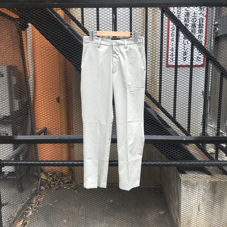 Chino trousers [Chain stitch] / UNCLES BEACH CLUB