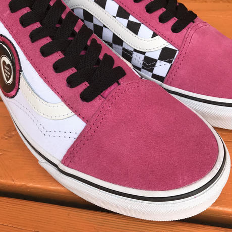 "Old Skool  ""Magic Oracle""-VANS CLASSIC LINE-"