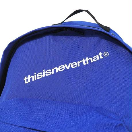 TNT BIG APPLE BACKPACK -thisisneverthat × Manhattan Portage-