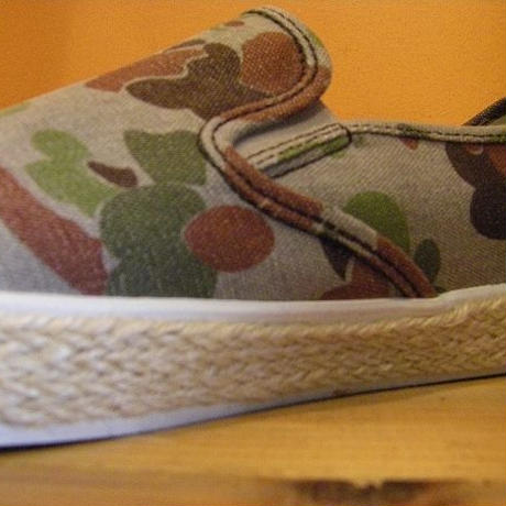 LP Slip-On CA (Washed) -VANS CALIFORNIA COLLECTION-